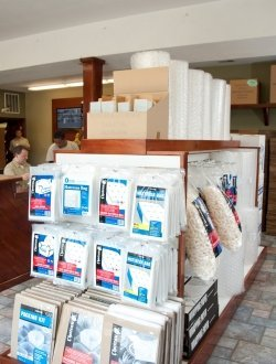 Ideal Movers and Storage offers a wide variety of packing materials and moving supplies available in both of our offices