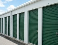 Hadley Storage Units clean, secure, affordable